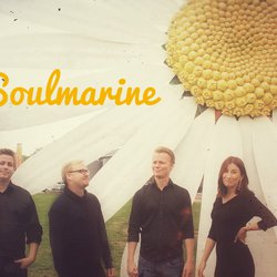 Monday Jazz Happening: The Soulmarine
